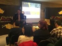 Кметът Иван Тотев откри мащабна дигитална конференция в Пловдив