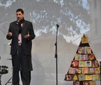 Кметът Иван Тотев откри Първия Немски Коледен базар в Пловдив