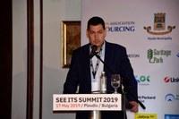 Кметът Иван Тотев откри първия регионален форум на компании от технологичния сектор и сектора на изнесените бизнес услуги