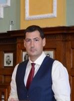 Кметът Иван Тотев отправи празничен поздрав към пловдивчани