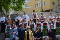 Кметът Иван Тотев: Пловдив трайно се настани на винената карта на България