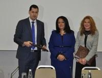 Кметът Иван Тотев подписа споразумение за над 80 милиона лева безвъзмездно за Пловдив
