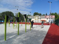 Кметът Иван Тотев продължава да увеличава спортните зони в Пловдив