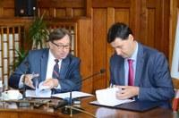 Кметът Иван Тотев: Проектът за Епископската базилика е от световно значение