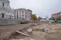 Кметът Иван Тотев: С Епископската базилика Пловдив ще кандидатства пред ЮНЕСКО