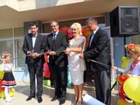 Кметът Иван Тотев: С изграждането на Общностния център решихме социален и  градоустройствен проблем