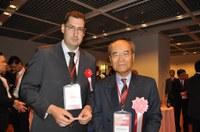 Кметът Иван Тотев сред официалните гости на световен форум на ЮНЕСКО