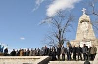 Кметът Иван Тотев: Трети март е българският блян, който ни води към бъдещето