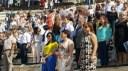 Кметът Иван Тотев уважи честването за 60 години на Английската гимназия в Пловдив
