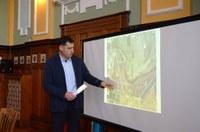 Кметът Иван Тотев: В Пловдив започваме работа по най-голямото залесяване в новата история на града
