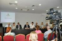 Кметът Иван Тотев: Вторият гребен канал е наднационална кауза