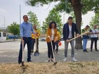 Кметът на Пловдив Иван Тотев даде старт на ремонта на Кукленско шосе