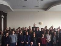 Кметът на Пловдив Иван Тотев: ГЕРБ развива индустриалните зони. Има над 5000 нови работни места