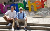 Кметът на Солун Янис Бутарис поздрави кмета Иван Тотев за постигнатото в Пловдив