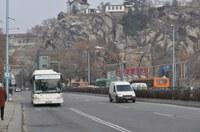 Кметът подписва договора за големия транспортен проект