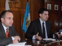 Кметът представя пловдивския бизнес в Катар