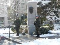 Кметът се поклони пред паметта на Стамболов