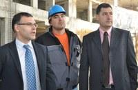 МС отпуска още 3.6 милиона лева за спортната зала в Пловдив