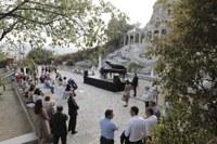 """Музикалният проект """"Пътят към върха"""" събра стотици на хълма Бунарджика"""