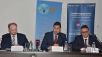 На форум в Пловдив представиха възможностите за икономическо партньорство между Канада и България
