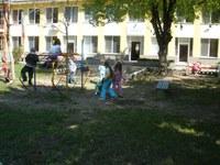 Над 100 нови места в детските градини наесен