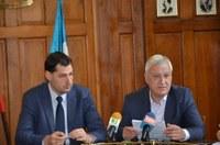 Над 3.2 милиона лева повече приходи в бюджета на Община Пловдив