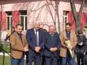 Народният представител Иван Тотев присъства на откриването и старта на два важни за Пловдив обекта