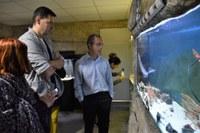 Най-отровните риби в света са събрани в уникална изложба на Природонаучния музей в Пловдив