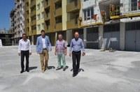 Нови 24 общински апартамента за нуждаещите се пловдивчани
