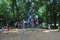 "Нови атракции в парк ""Лаута"" радват пловдивчани"
