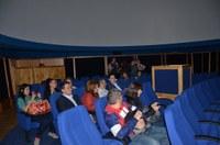 Нови филми за Космоса обогатяват програмата на 3D планетариума в Природонаучния музей