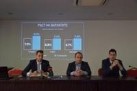 Нови работни места и ръст на заплатите в Пловдив, отчетоха дейността на Образователно-индустриалния борд