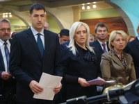 Новият кмет на Пловдив Иван Тотев и общинските съветници положиха клетва