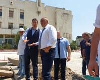 Областният координатор на ГЕРБ в Пловдив Иван Тотев: Благодаря на всички, които ни дадоха своето доверие