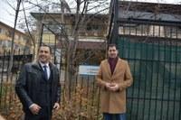 """Обновиха четири улици в квартал """"Захарна фабрика"""", предстои работа по бул. """"Дунав"""""""