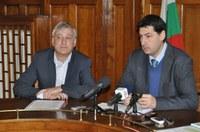 Община Пловдив изпълни бюджета за 2012 година