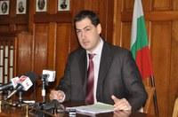 Община Пловдив подписа предварително споразумение по водния проект