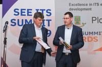 Община Пловдив със специална награда за развитието на иновациите, технологиите и аутсорсинга