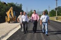 Община Пловдив възлага изпълнението на пътната връзка към Ягодово