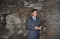 Общината става партньор в проекта за Малката базилика
