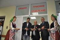 """Общинската болница """"Свети Пантелеймон"""" с две нови модерни отделения"""