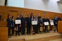 Общинските съветници на крака за младите олимпийци на Пловдив