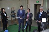Официално откриха обновения Природонаучен музей в Пловдив