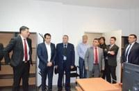 Официално стартира система за видеонаблюдение и контрол на автомобилите на територията на Пловдив