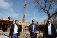 """От септември ЦДГ """"Чайка"""" приема децата в нова сграда"""