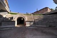 Откриха реконструирания Античен стадион на Филипопол