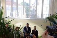 Първа по рода си зала с живи пеперуди е новата атракция в Природонаучния музей в Пловдив
