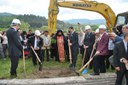 Първата стъпка от голямата крачка към скоростния път Пловдив-Рудозем