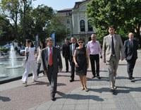 Първи регионален Българо-френски форум се проведе в Пловдив