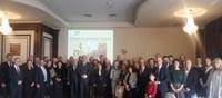 Пловдив бе домакин на първата за България градска молитвена закуска
